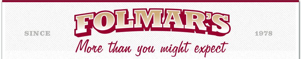 Folmar Gun & Pawn Inc logo