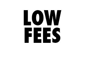 NEW LOWER FEES on check cashing!